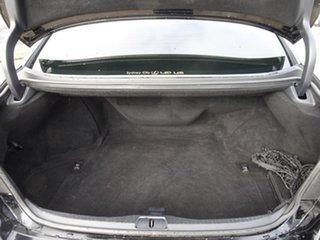 2007 Lexus LS USF40R LS460 Black 8 Speed Automatic Sedan
