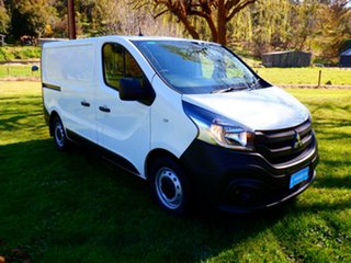 2020 Mitsubishi Express SN MY21 GLX SWB DCT 6 Speed Sports Automatic Dual Clutch Van.