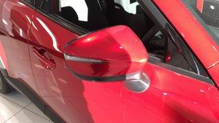 2021 Mazda CX-3 DK2W76 Maxx SKYACTIV-MT FWD Sport Soul Red 6 Speed Manual Wagon