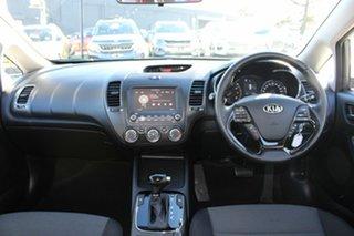 2018 Kia Cerato YD MY18 Sport Grey 6 Speed Sports Automatic Sedan.