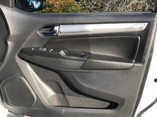 2017 Holden Trailblazer RG MY17 LTZ White 6 Speed Sports Automatic Wagon
