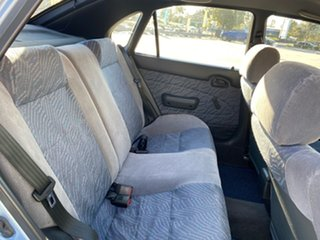 1995 Toyota Corolla AE101R CSi Seca Blue 4 Speed Automatic Liftback