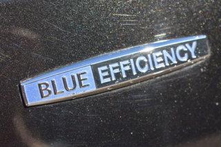2010 Mercedes-Benz C-Class W204 MY10 C220 CDI Avantgarde Black 5 Speed Automatic Sedan