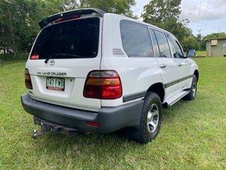 2002  GXL Automatic.
