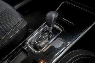 2018 Mitsubishi Outlander ZL MY19 ES 2WD ADAS White 6 Speed Constant Variable Wagon
