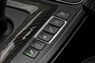 2014 BMW M3 F80 M-DCT White 7 Speed Sports Automatic Dual Clutch Sedan