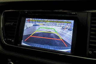2015 Kia Carnival YP MY15 SLi White 6 Speed Sports Automatic Wagon