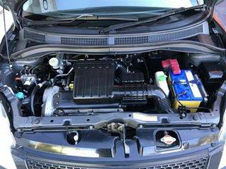 2009 Suzuki Swift RS415 GLX Black 5 Speed Manual Hatchback