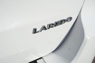 2014 Jeep Grand Cherokee WK MY2014 Laredo White 8 Speed Sports Automatic Wagon