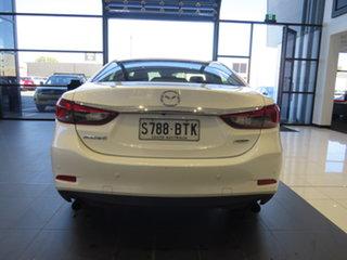 Mazda 6 Sport SKYACTIV-Drive Sedan