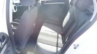 2008 Volkswagen Golf V MY08 Edition DSG White 6 Speed Sports Automatic Dual Clutch Hatchback