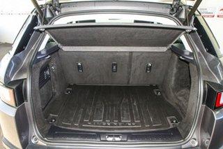 2017 Land Rover Range Rover Evoque LV MY17 TD4 180 SE Grey 9 Speed Automatic Wagon