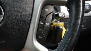 2013 Holden Captiva CG Series II MY12 7 SX Silver 6 Speed Sports Automatic Wagon