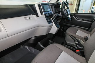 2019 Toyota HiAce GDH322R Commuter High Roof Super LWB French Vanilla 6 Speed Sports Automatic Bus