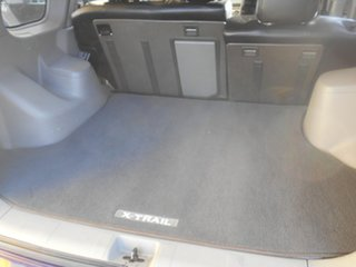 2005 Nissan X-Trail T30 II TI Blue 4 Speed Automatic Wagon