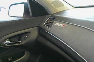 2016 Holden Commodore VF II MY16 SS V Redline Red 6 Speed Manual Sedan