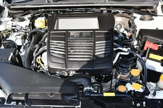 2020 Subaru WRX V1 MY21 Lineartronic AWD Crystal White 8 Speed Constant Variable Sedan