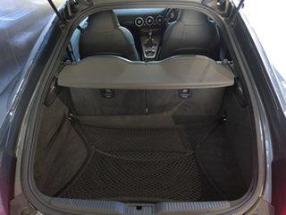 2015 Audi TT FV 2.0 TFSI Quattro Sport Grey 6 Speed Auto Dual Clutch Coupe