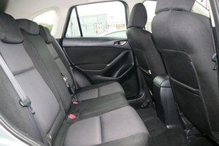 2012 Mazda CX-5 KE1071 Maxx SKYACTIV-Drive Aluminium 6 Speed Sports Automatic Wagon