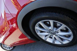 2013 Honda Civic 9th Gen MY13 VTi-S Milano Red 5 Speed Sports Automatic Hatchback