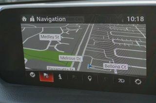 2018 Mazda CX-5 KF4WLA GT SKYACTIV-Drive i-ACTIV AWD White 6 Speed Sports Automatic Wagon