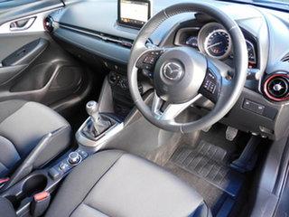 2016 Mazda CX-3 DK2W76 Maxx SKYACTIV-MT Dark Grey 6 Speed Manual Wagon