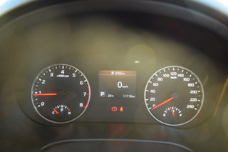 2019 Kia Seltos SP2 MY20 S 2WD Snow White Pearl 1 Speed Constant Variable Wagon