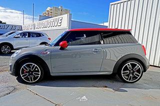 2015 Mini Hatch F56 John Cooper Works Grey 6 Speed Manual Hatchback