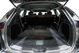 2018 Mazda CX-8 KG4W2A Asaki SKYACTIV-Drive i-ACTIV AWD Grey 6 Speed Sports Automatic Wagon