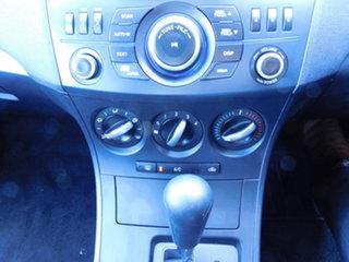 2012 Mazda 3 BL10F2 Neo Activematic Black 5 Speed Sports Automatic Sedan
