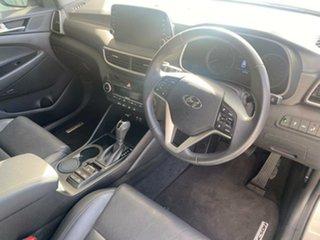 2018 Hyundai Tucson TL2 MY18 Elite 2WD Chromium 6 Speed Sports Automatic Wagon