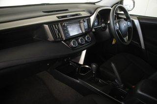 2016 Toyota RAV4 ZSA42R MY16 GX (2WD) Glacier White Continuous Variable Wagon