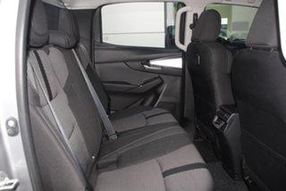 2020 Mazda BT-50 TFS40J XT Ingot Silver 6 Speed Sports Automatic Utility