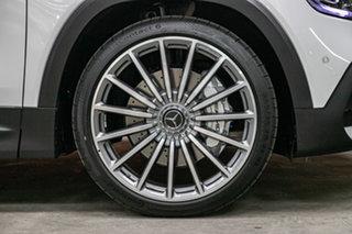 2021 Mercedes-Benz GLB-Class X247 801MY GLB35 AMG SPEEDSHIFT DCT 4MATIC Digital White 8 Speed