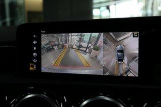 2019 Mercedes-Benz A-Class V177 800MY A200 DCT Grey 7 Speed Sports Automatic Dual Clutch Sedan