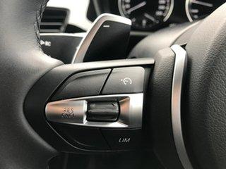 2020 BMW X2 F39 M35i Coupe Steptronic AWD Pure Black 8 Speed Sports Automatic Wagon
