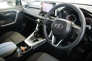 2020 Toyota RAV4 Mxaa52R GXL (2WD) Crystal Pearl Automatic Wagon