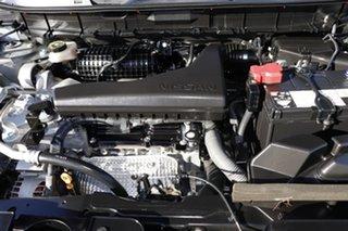 2015 Nissan X-Trail T32 ST-L X-tronic 4WD N-TREK Gun Metallic 7 Speed Constant Variable Wagon