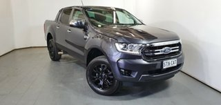 2019 Ford Ranger PX MkIII 2019.75MY XLT Meteor/std 6 Speed Sports Automatic Super Cab Pick Up.
