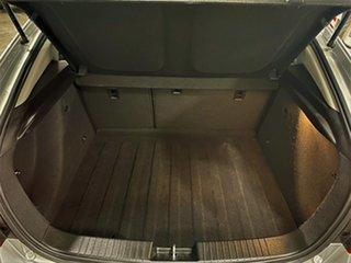 2014 Holden Cruze JH Series II MY14 Equipe Metallic Silver 5 Speed Manual Hatchback