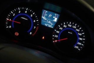 2018 Hyundai Accent RB6 MY18 Sport White 6 Speed Sports Automatic Sedan