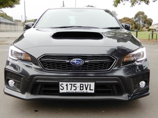2018 Subaru WRX V1 MY18 Premium AWD Dark Grey 6 Speed Manual Sedan.