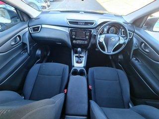 2015 Nissan Qashqai J11 ST Platinum 1 Speed Constant Variable Wagon