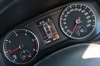 2019 Volkswagen Amarok 2H MY19 TDI420 4MOTION Perm Core White 8 Speed Automatic Utility