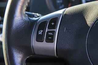 2005 Suzuki Swift RS415 White 4 Speed Automatic Hatchback