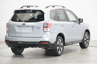 2018 Subaru Forester S4 MY18 2.0D-L CVT AWD Ice Silver 7 Speed Constant Variable Wagon