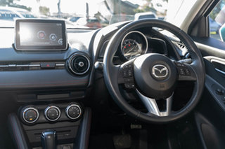 2014 Mazda 2 DJ2HAA Genki SKYACTIV-Drive Snowflake White Pearl 6 Speed Sports Automatic Hatchback