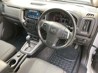 2016 Holden Colorado RG MY17 LTZ (4x4) White 6 Speed Automatic Crew Cab Pickup.