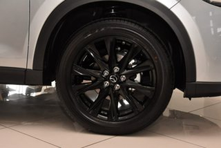 2021 Mazda CX-5 KF4WLA GT SKYACTIV-Drive i-ACTIV AWD SP Silver 6 Speed Sports Automatic Wagon