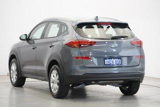 2020 Hyundai Tucson TL4 MY21 Active 2WD Pepper Grey 6 Speed Automatic Wagon